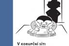 V korupční síti: Textová hra - Příběh jednoho úředníka ...