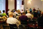 Veřejná debata Transparency International v Opavě upozornila na důležitost zveřejňování informací pro úspěšné zapojení občanů