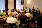 Veřejná debata KOPS v Opavě