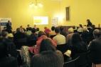V Plzni se debatovalo nad referendem a korupcí na zdejších právech